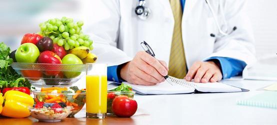Consigli Dietetici
