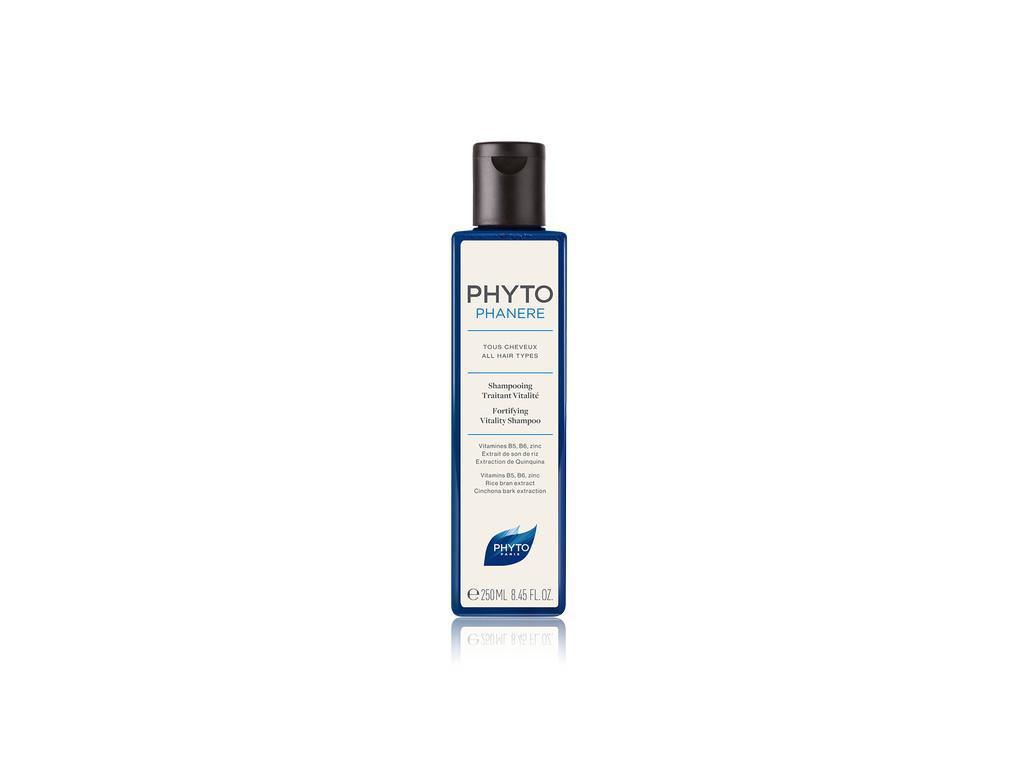 Shampoo PHYTOPHANERE