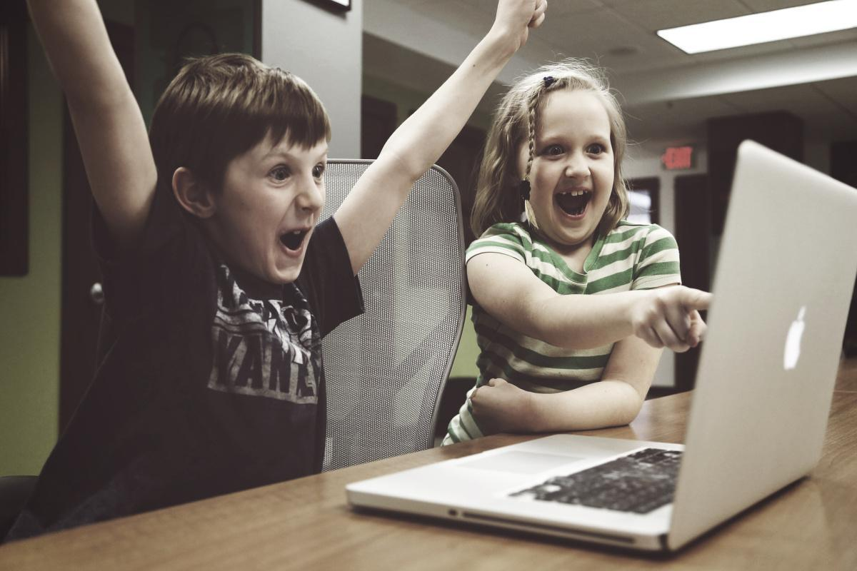 Technology Within a Child's Reach