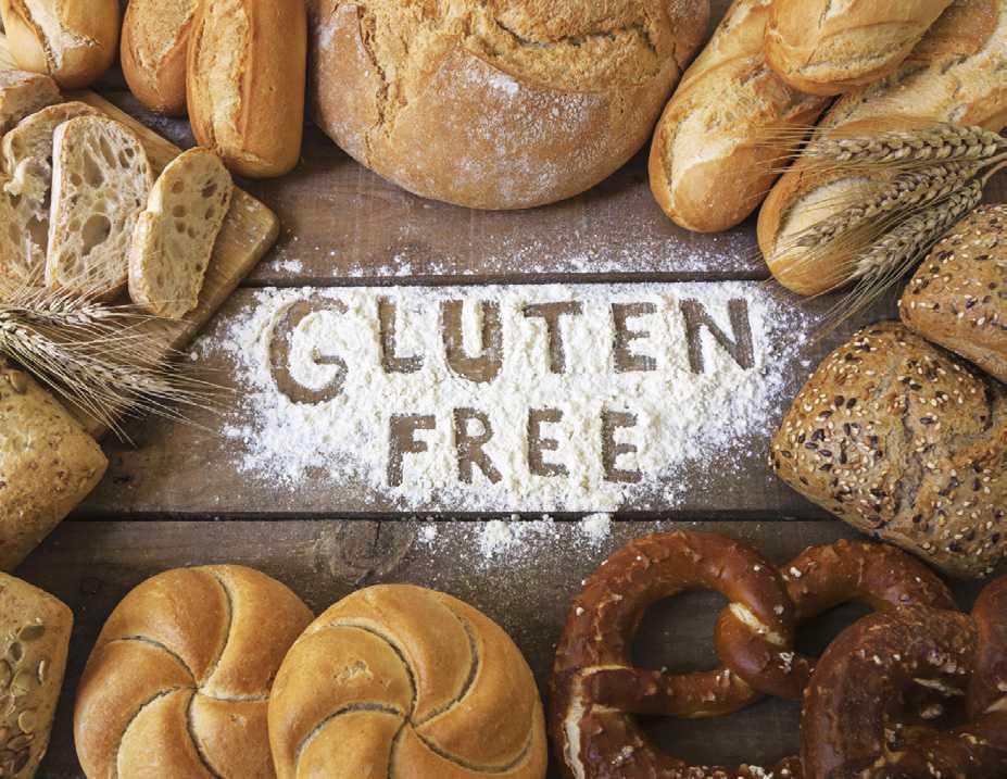Dieta libre de gluten, un desafío posible