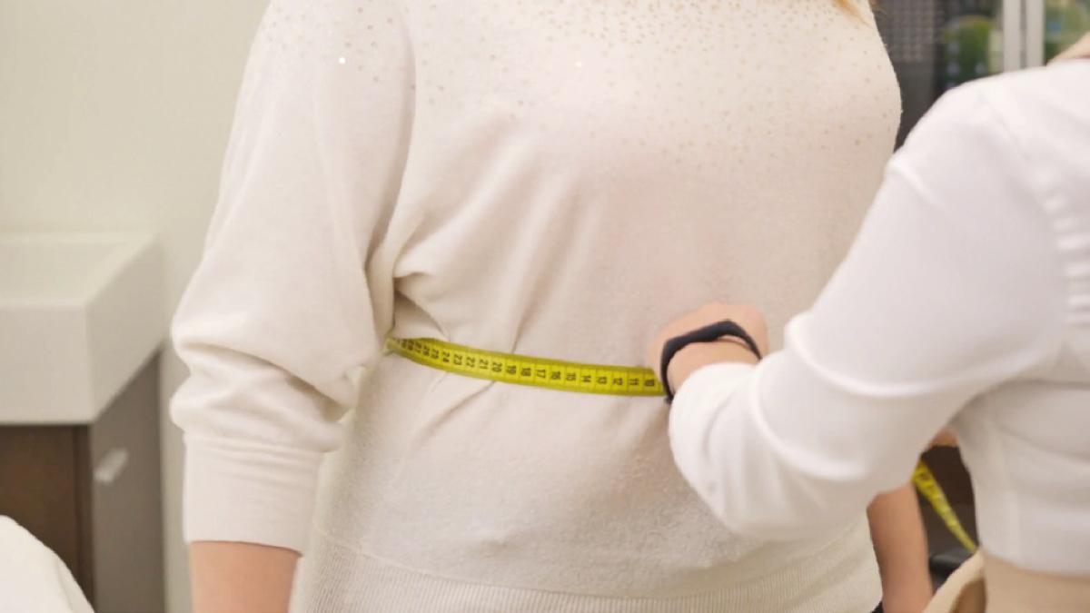 Sobrepeso u obesidad en los celíacos