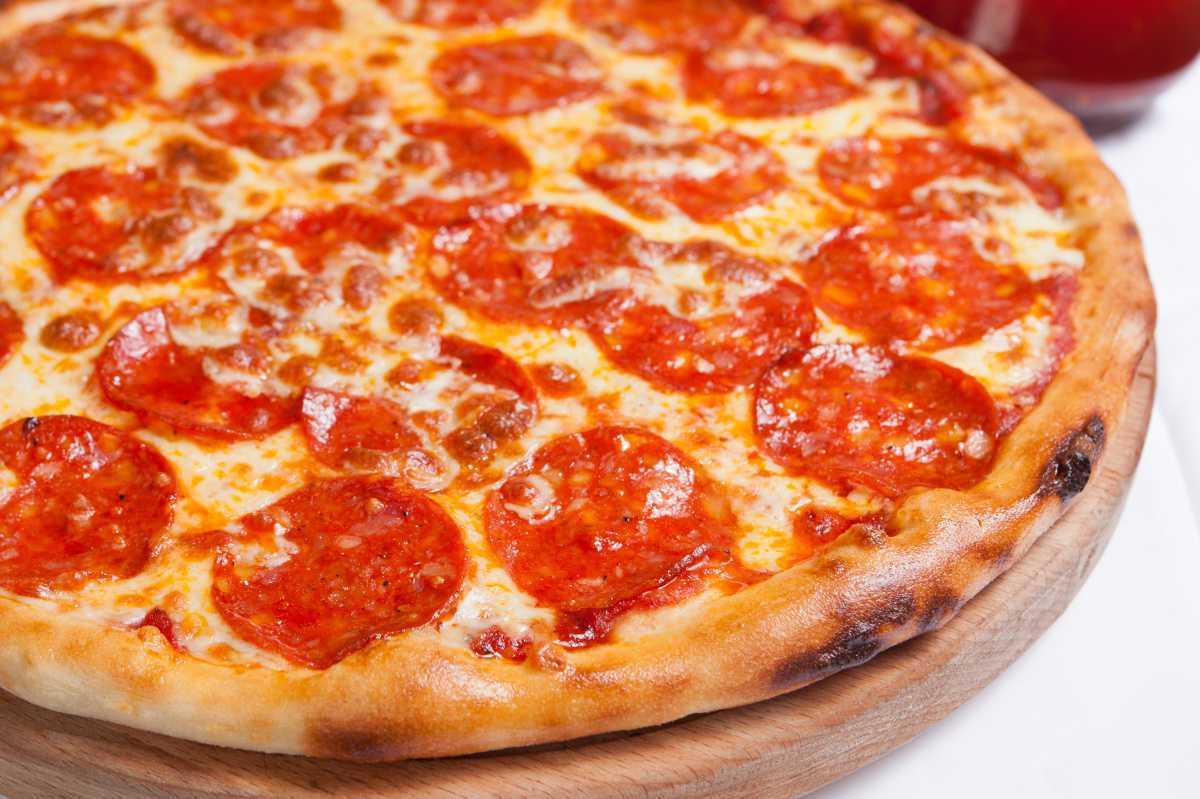 PIQUE PARA PIZZA SIN GLUTEN