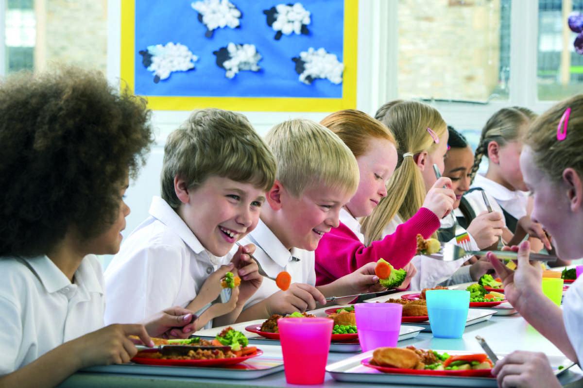 Comer sin gluten en comedores estudiantiles o laborales