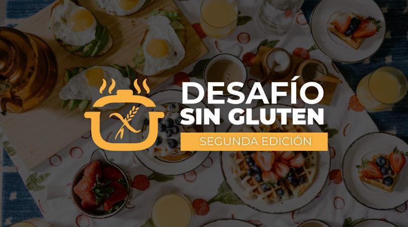 Conocé los 24 Seleccionados de Desafío Sin Gluten 2