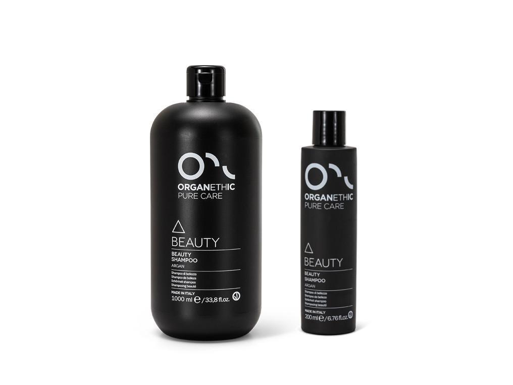 Argan Beauty Shampoo