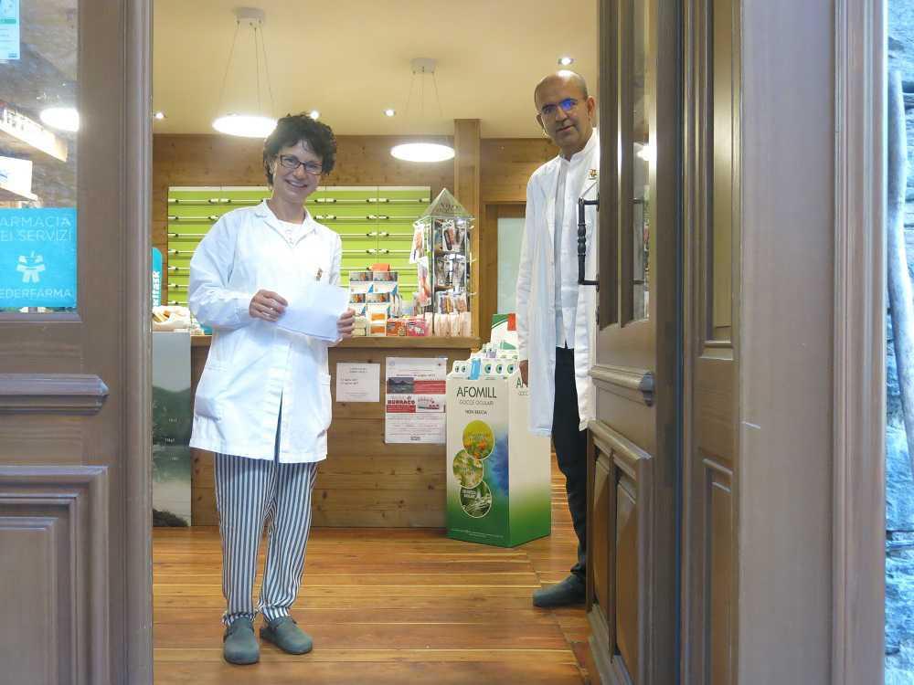 Farmacia Alta Valsesia - Riva Valdobbia