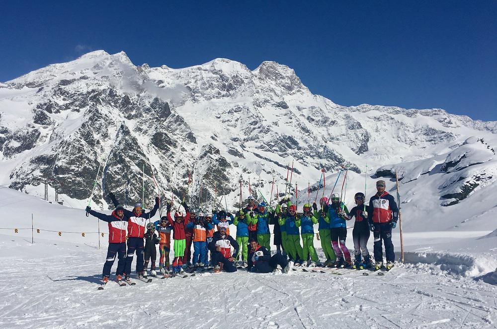 Ski Academy Skiing School - Alagna Valsesia