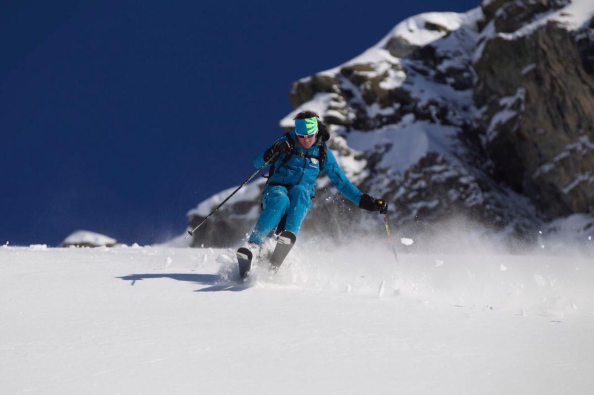Skiing and Snowboarding School Alagna Valsesia