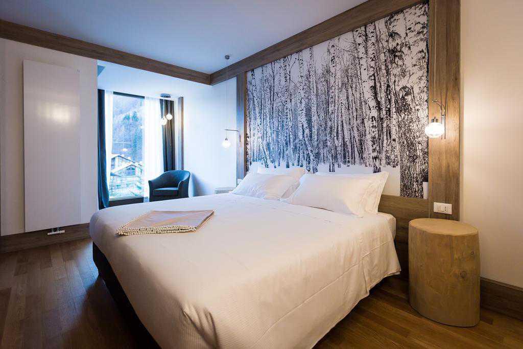Mirtillo Rosso Family Hotel**** - Riva Valdobbia