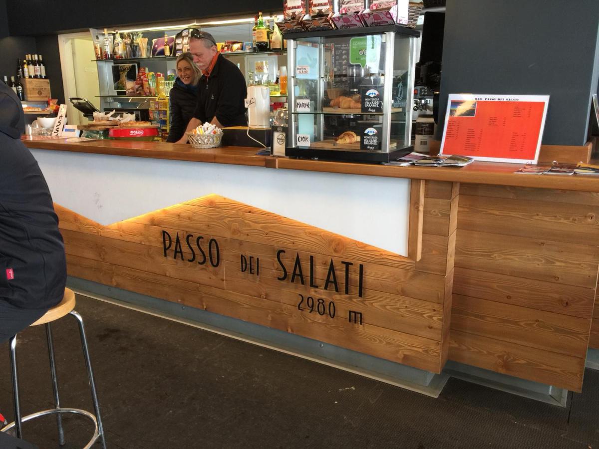 Bar Salati - Alagna Valsesia