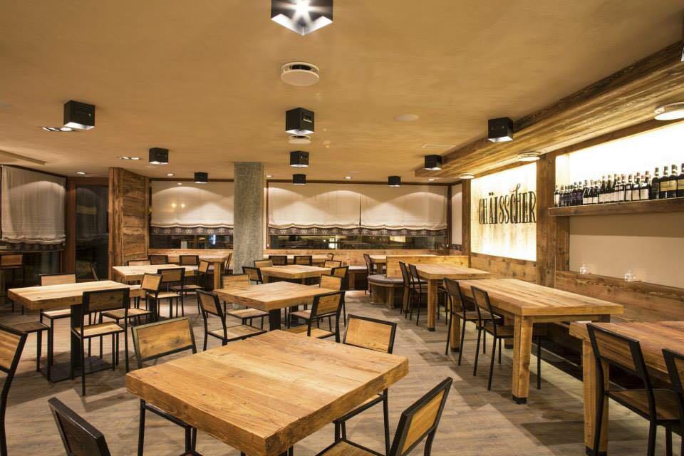 Bar/Ristorante Chaisscheri - Alagna Valsesia