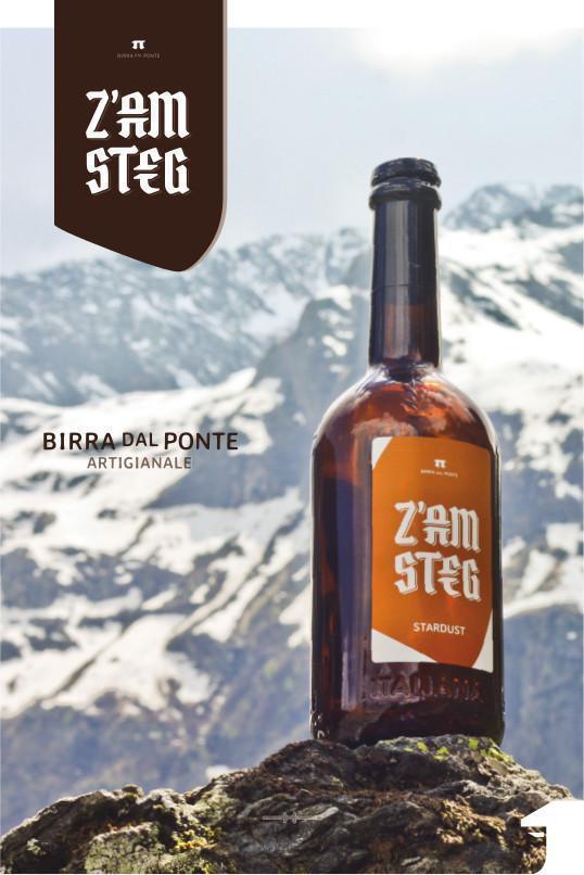 Birrificio Z'am Steg - Riva Valdobbia
