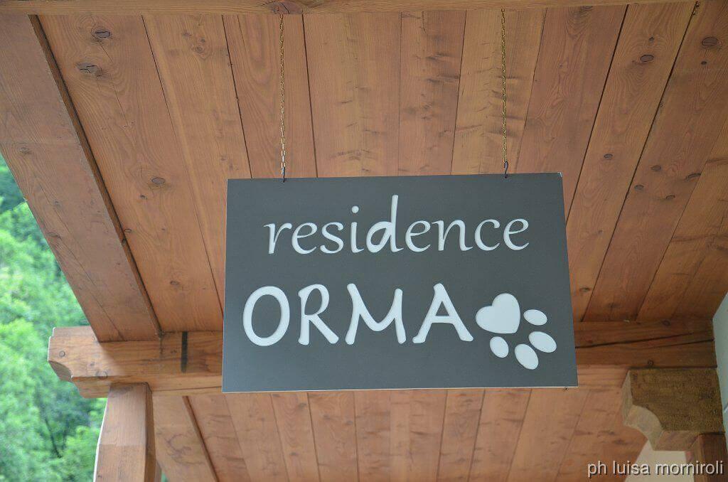 Residence Orma - Alagna Valsesia