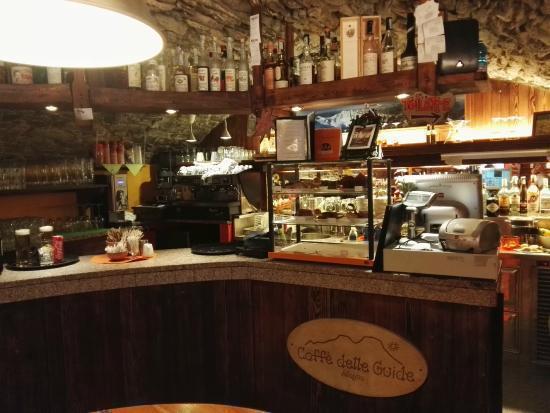 Caffè delle Guide - Alagna Valsesia
