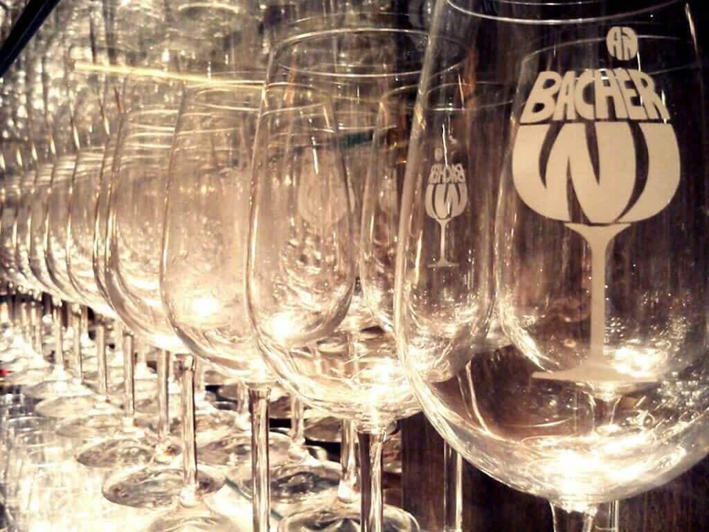 Wine Bar AN Bacher WI - Alagna Valsesia