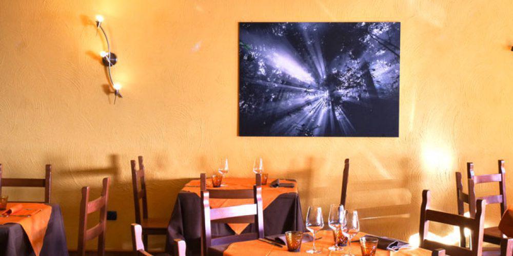 Bar/Restaurant Edelweiss - Alagna Valsesia