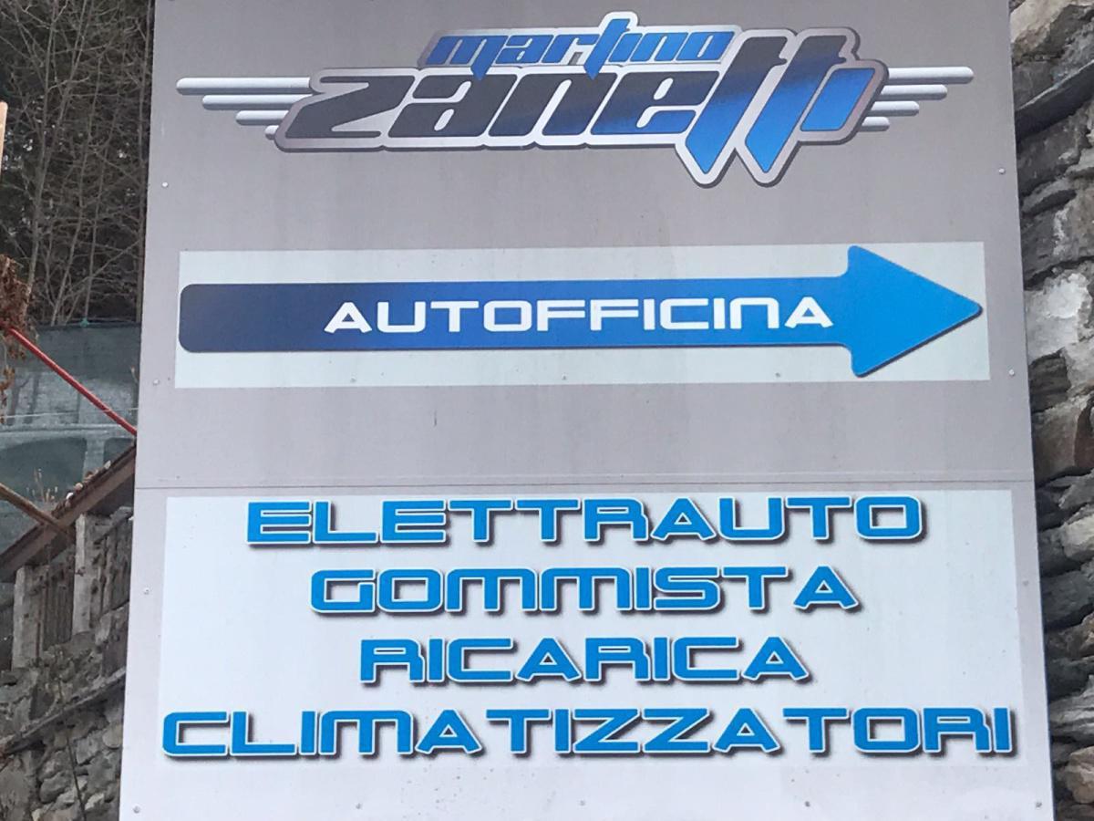 Meccanico Zanetti Martino - Alagna Valsesia