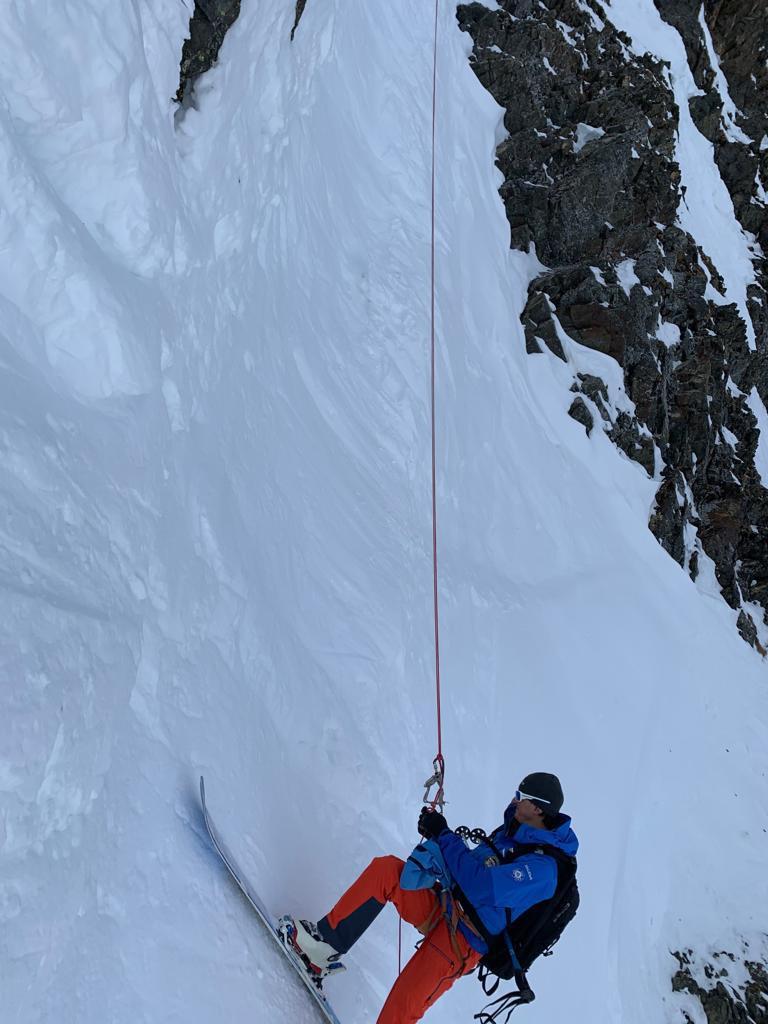 Scuola di Alpinismo Corpo Guide Alpine - Alagna Valsesia