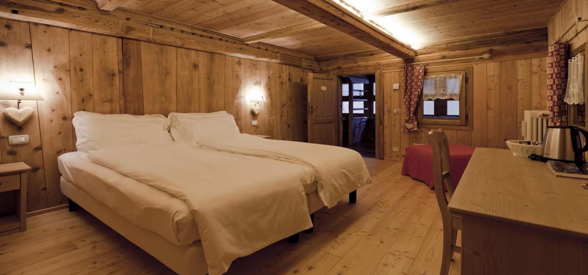 Hotel/Ristorante Relais Regina di Ca' di Janzo - Riva Valdobbia