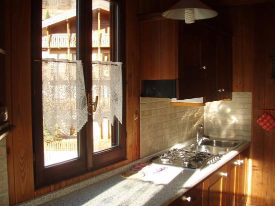 Casa Smitt - Alagna Valsesia