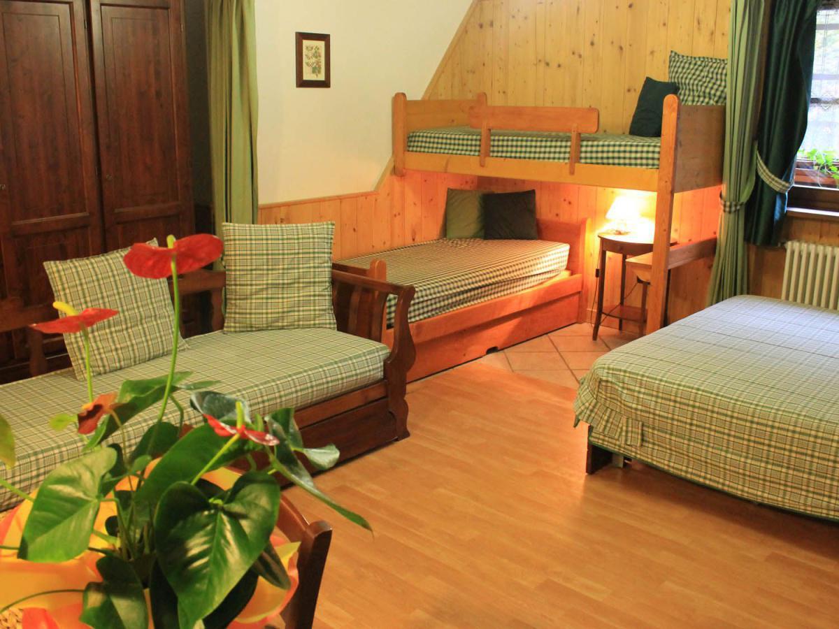 Residence Baita Walser Reale - Alagna Valsesia