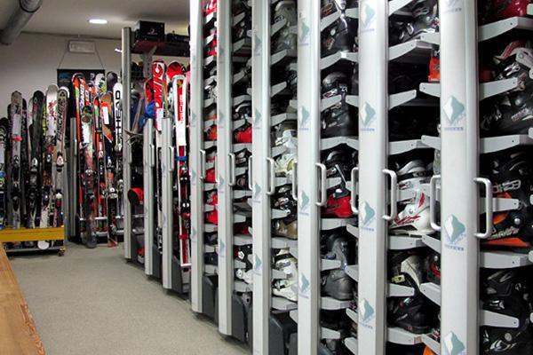 Sport Haus Ski Equipment Rental Shop - Alagna Valsesia