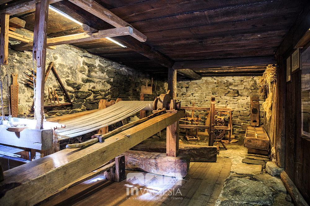 Museo Walser di Alagna