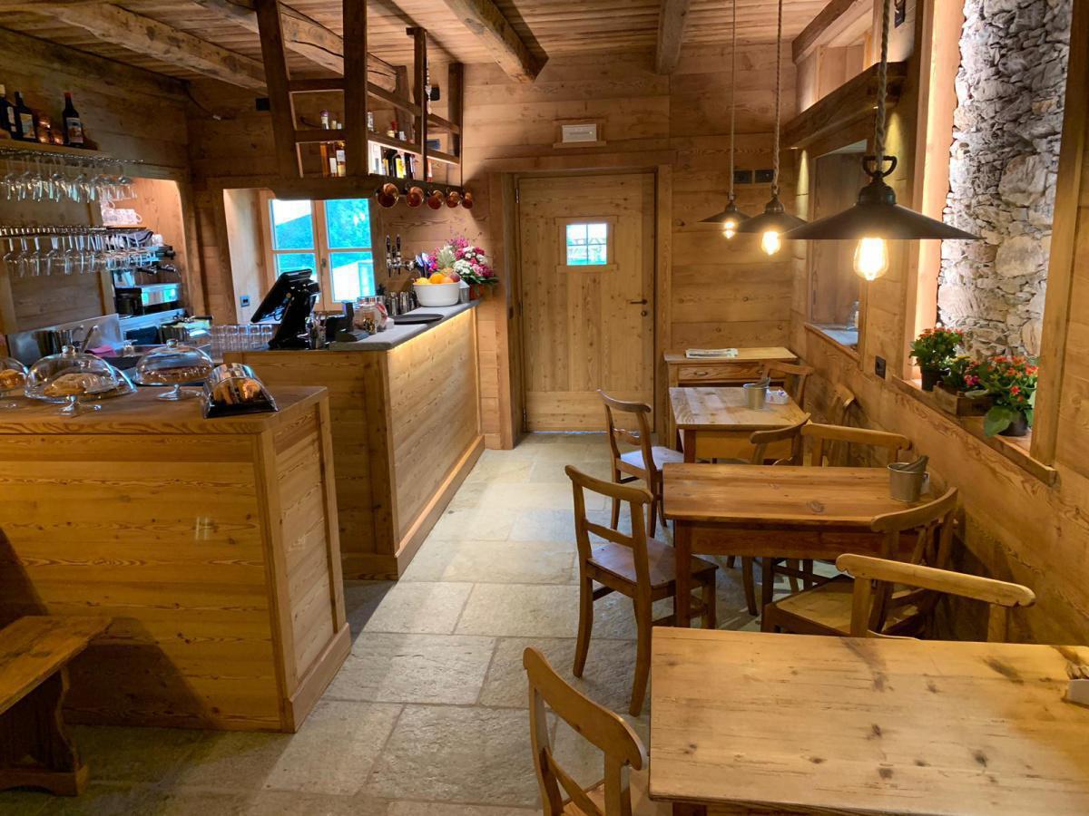 Bar/Restaurant ZamTachy - Alagna Valsesia