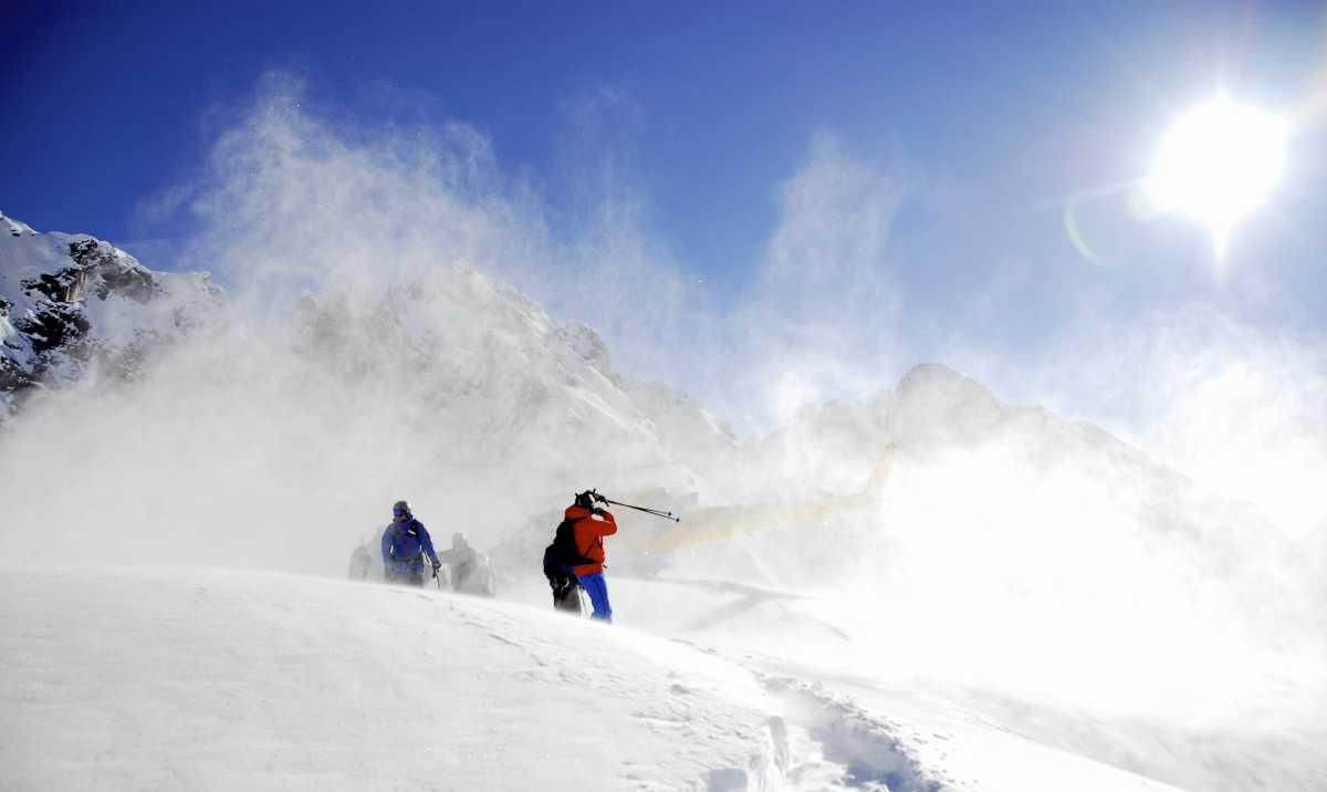 Mountaineering School Guide Group - Alagna Valsesia