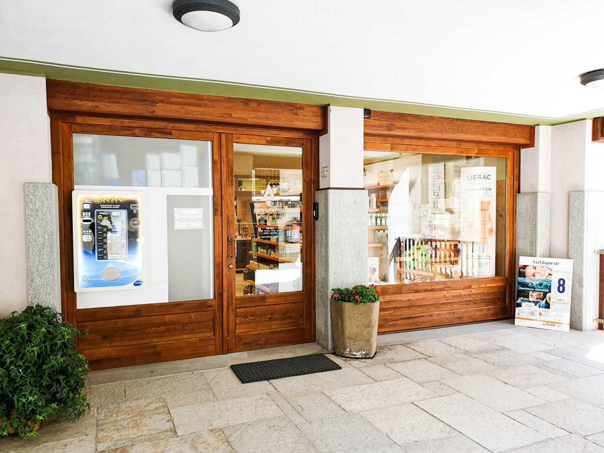 "Pharmacy ""Farmacia Alta Valsesia"" - Alagna Valsesia"