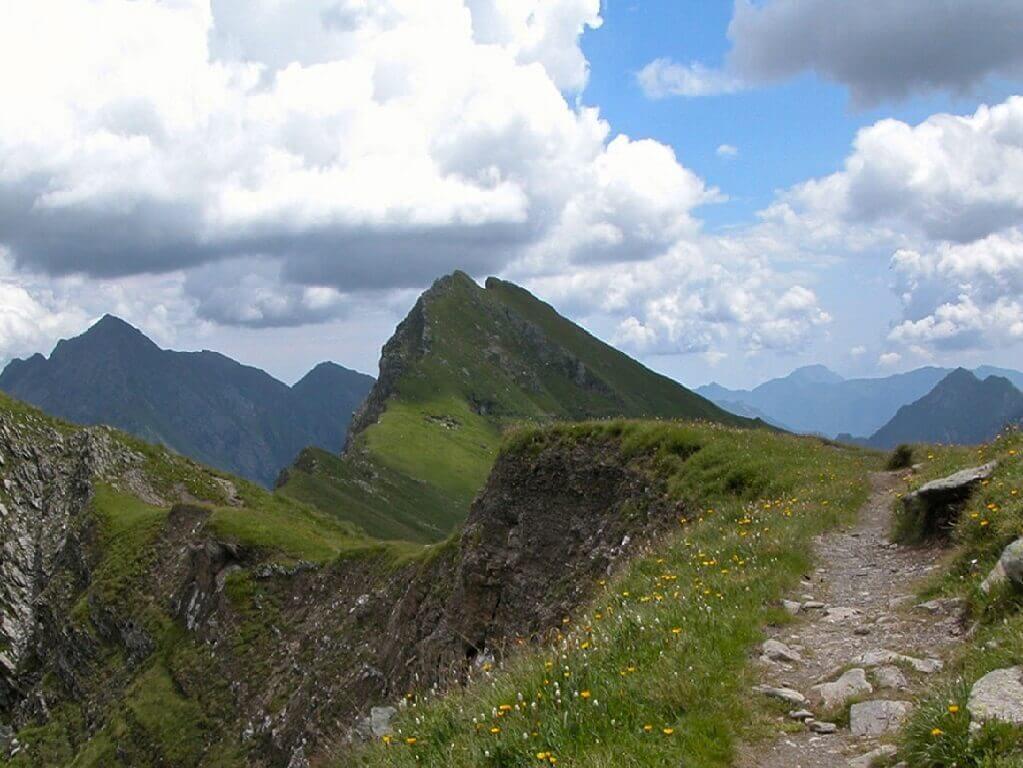 Alagna - Passo Zube (n° 203B)