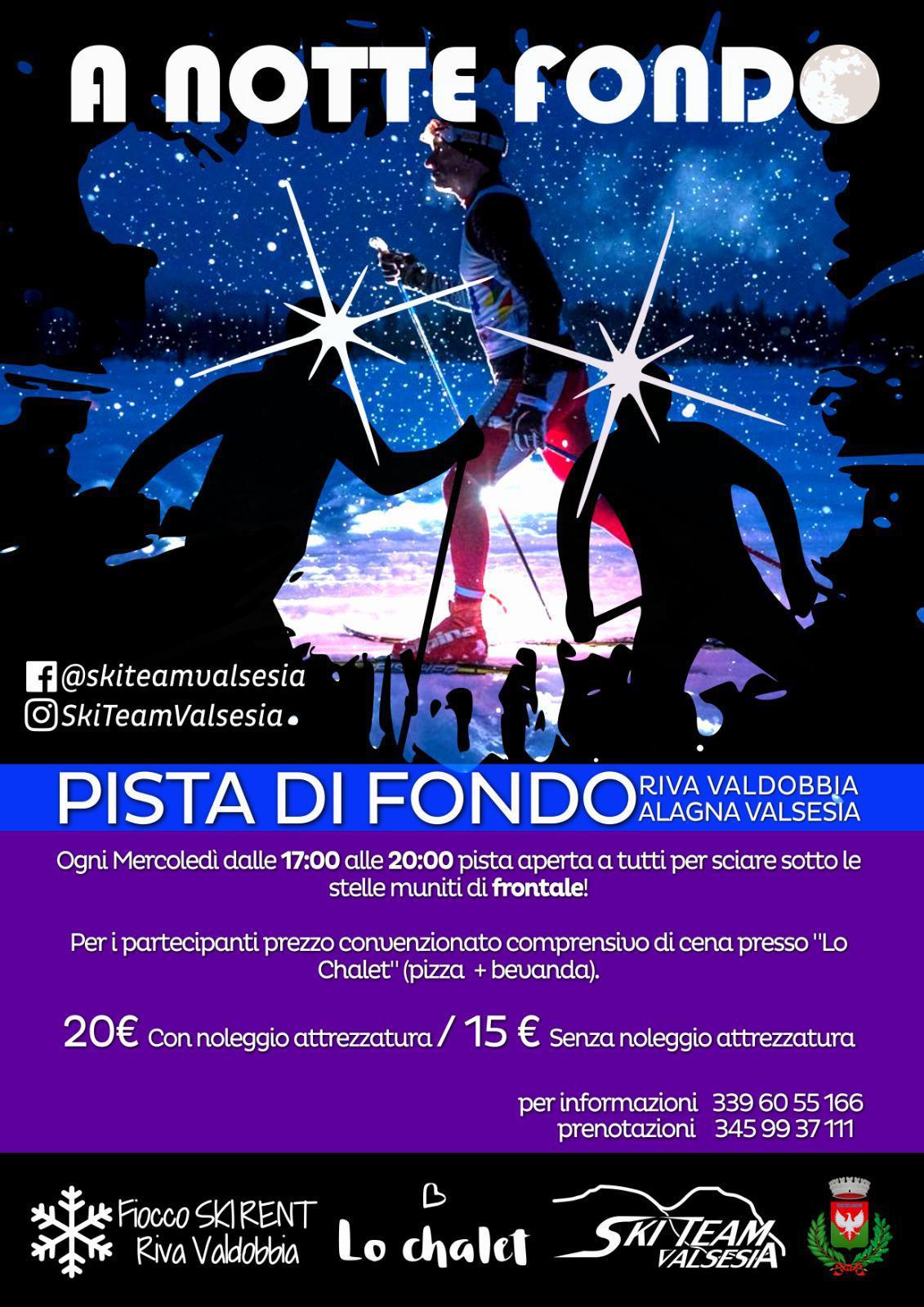 """A """"Notte Fondo"""" - Riva Valdobbia"""