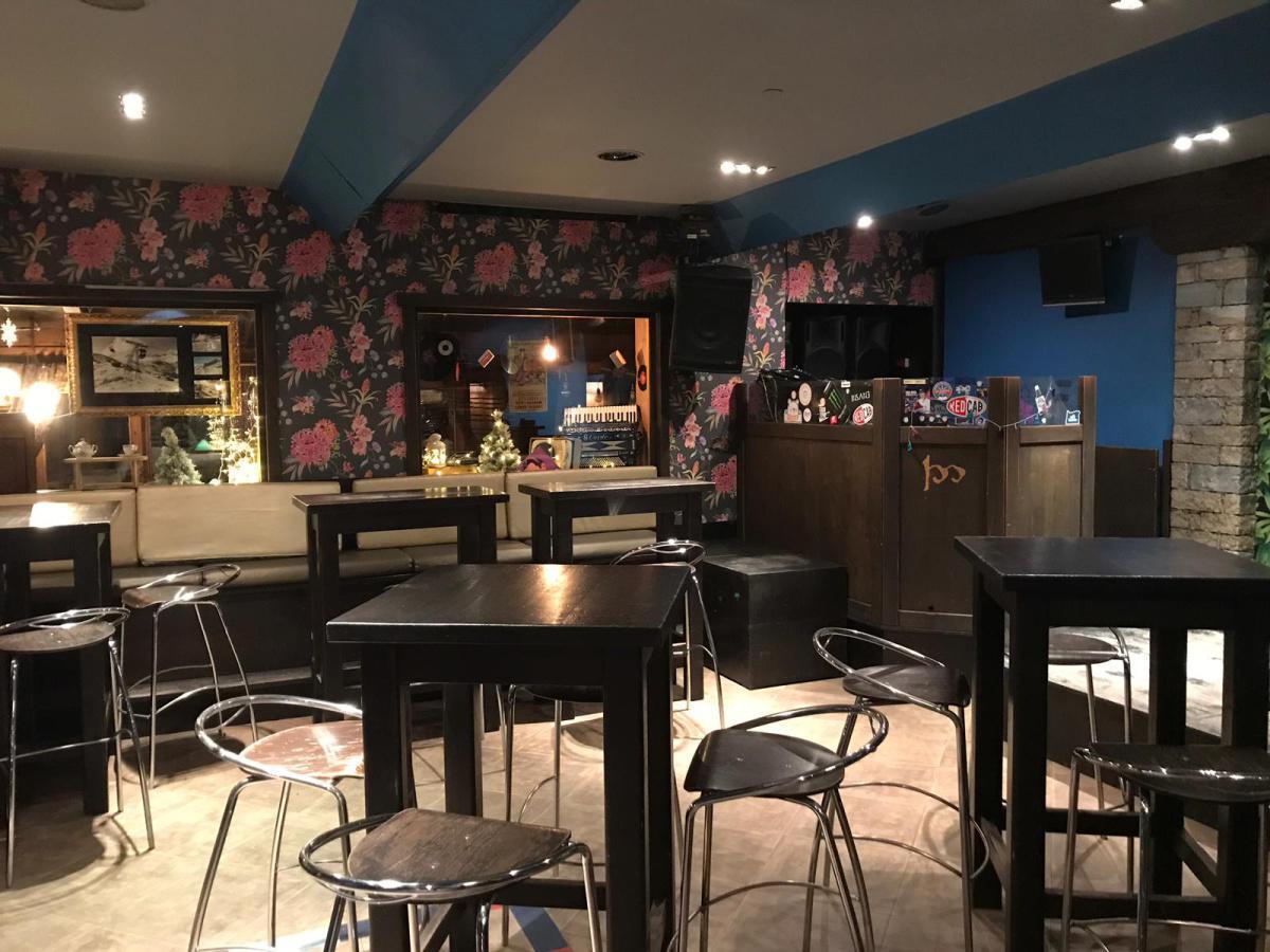 Manera Pub, Dance Club and Restaurant - Scopello