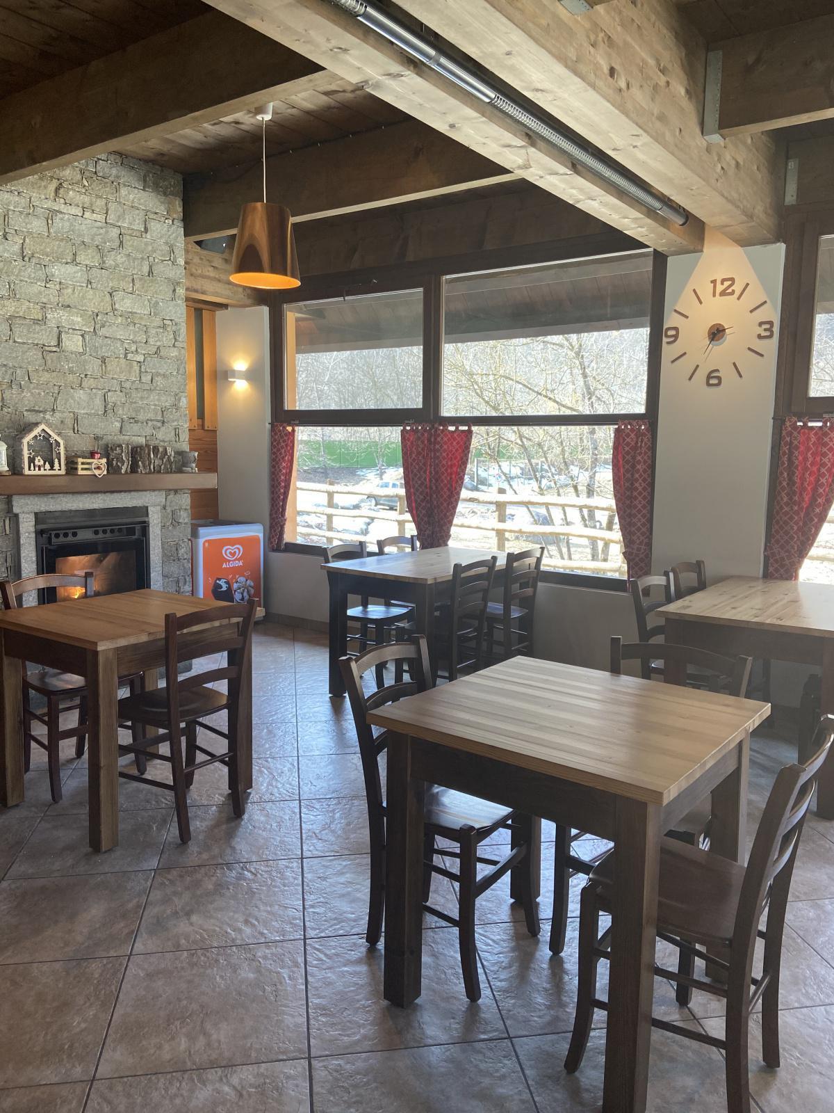 Baruffa Restaurant - Scopello