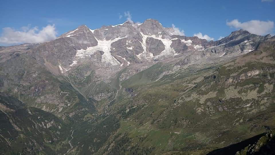 Rifugio Ferioli - Alagna Valsesia