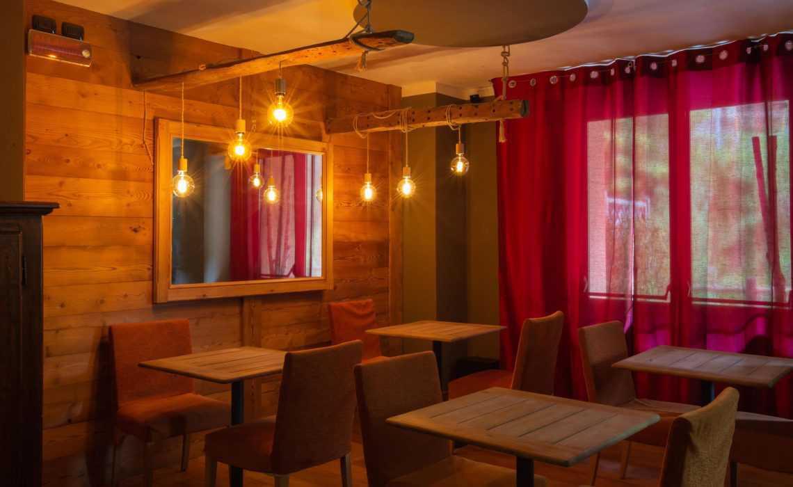 Cristallo Lounge Bar - Alagna Valsesia