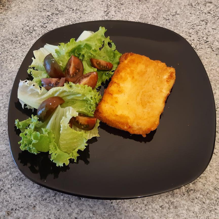 Casatella fritta