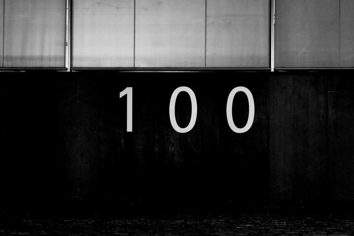 100 ans de L'OIT
