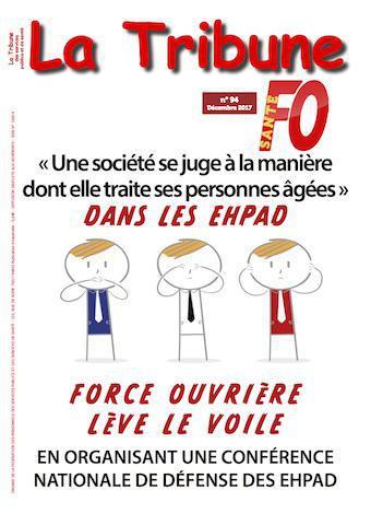 La Tribune n°94