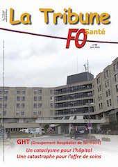 La Tribune n°88