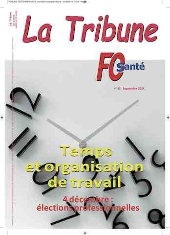 La Tribune n°81