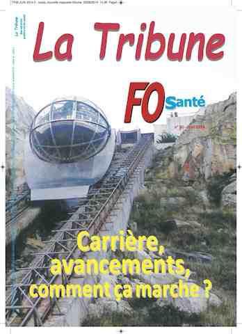 La Tribune n°80