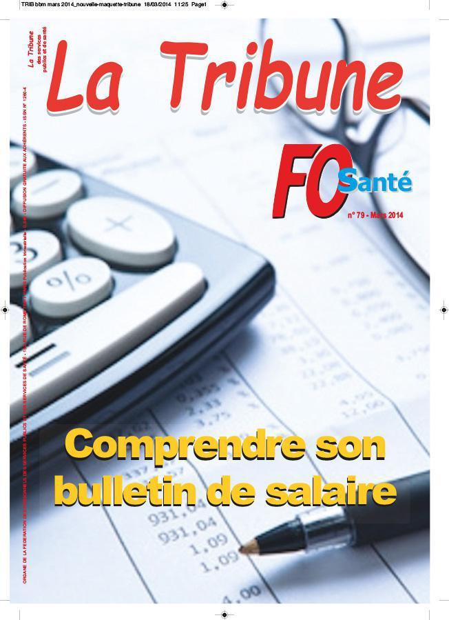 La Tribune n°79