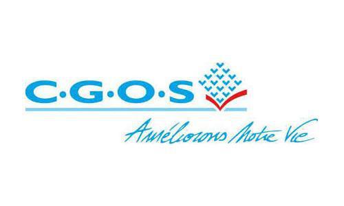 CGOS : Comité de Gestion des Oeuvres Sociales