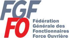 Fédération Générale des Fonctionnaires FO