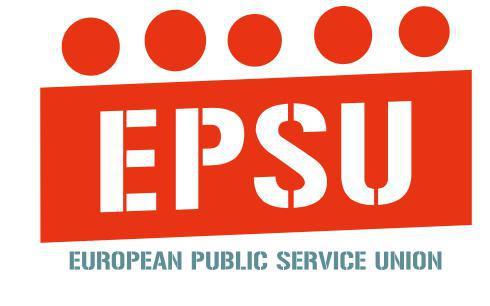 COVID : La Fédération Européenne des Services Publics remercie tous ceux qui prennent soins de nous.