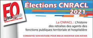 CNRACL - L'histoire des retraites des agents des FP territoriale et hospitalière