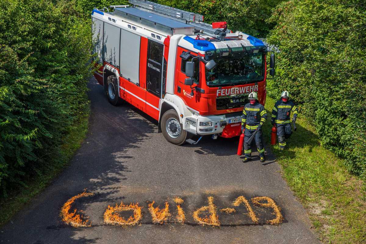 Pompier à tout faire!