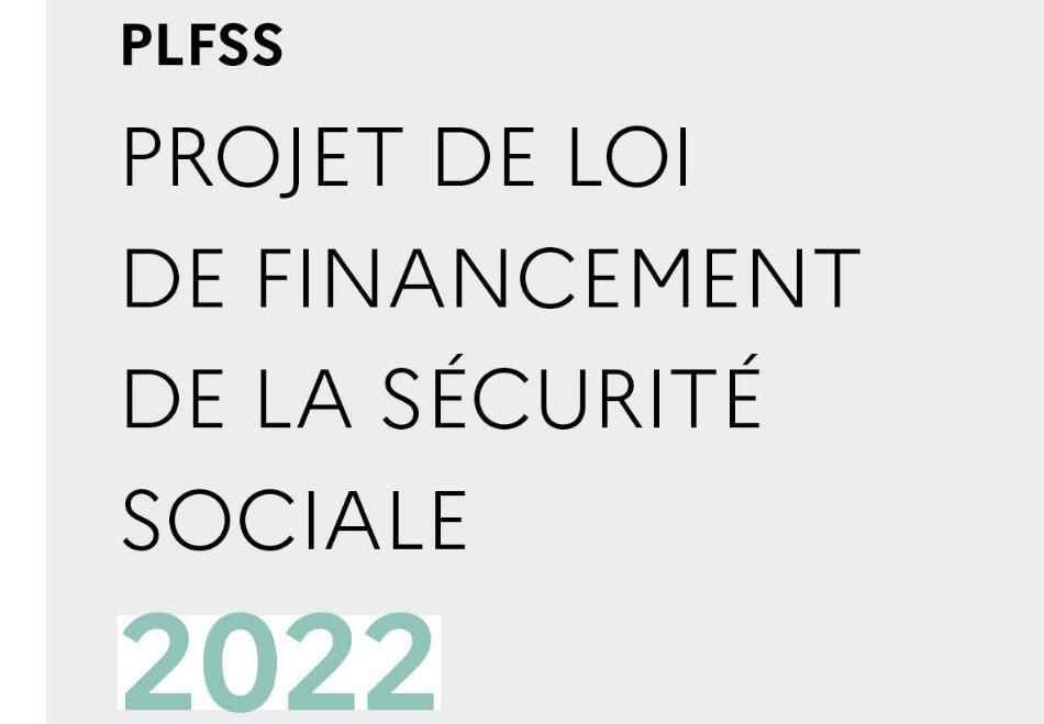 Projet de Loi de Financement de la Sécurité Sociale 2022. Pour FO Santé, le compte n'y est pas !