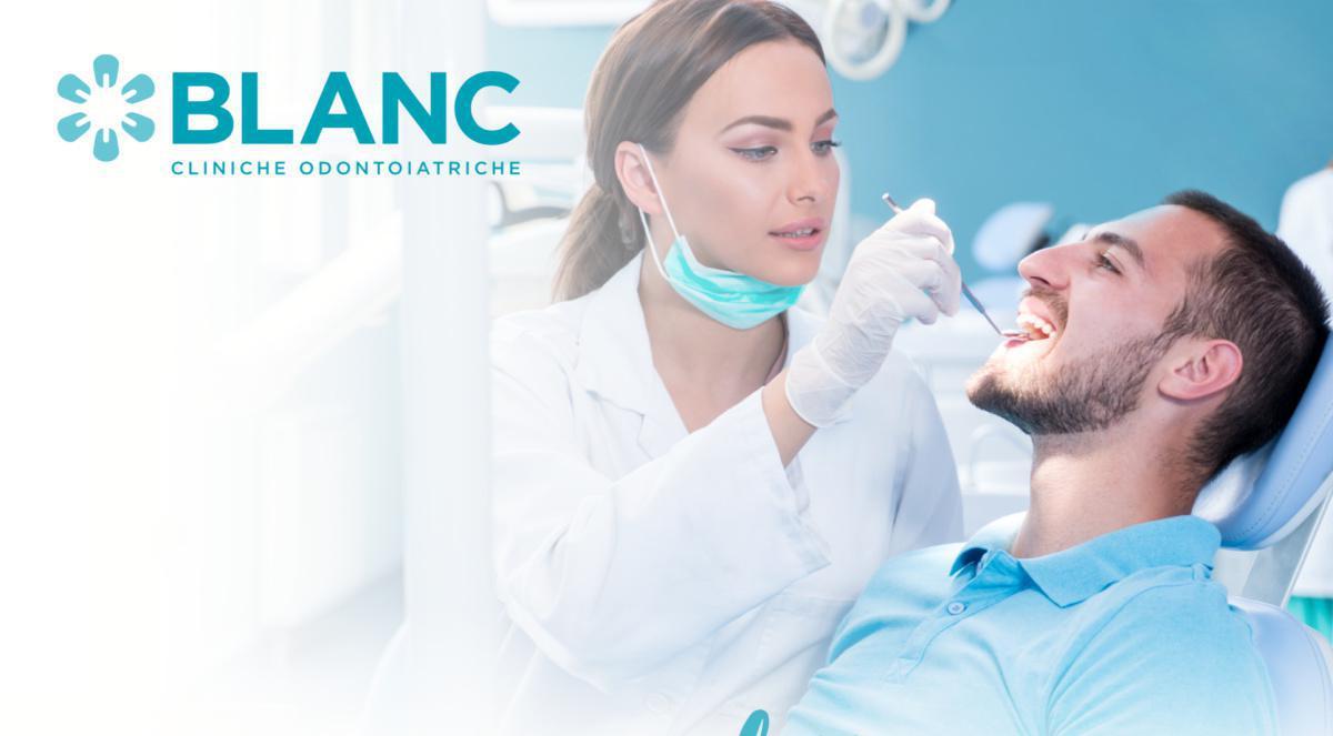 L'importanza della prima visita odontoiatrica